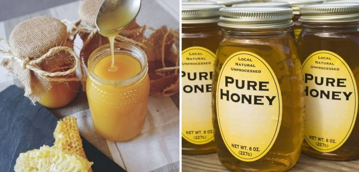 What Is The Difference Between Raw Honey and Pure Honey